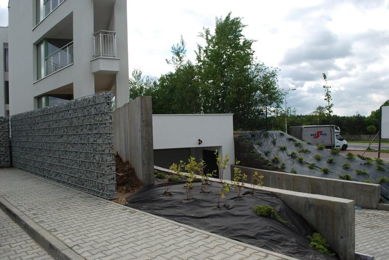 Mieszkania Tychy - Apartament Kameralny