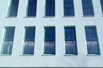 Apartamentowiec Kameralny Tychy