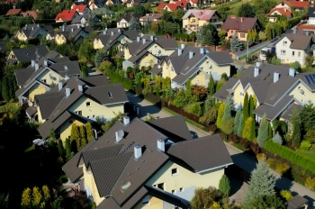 domy w krakowie