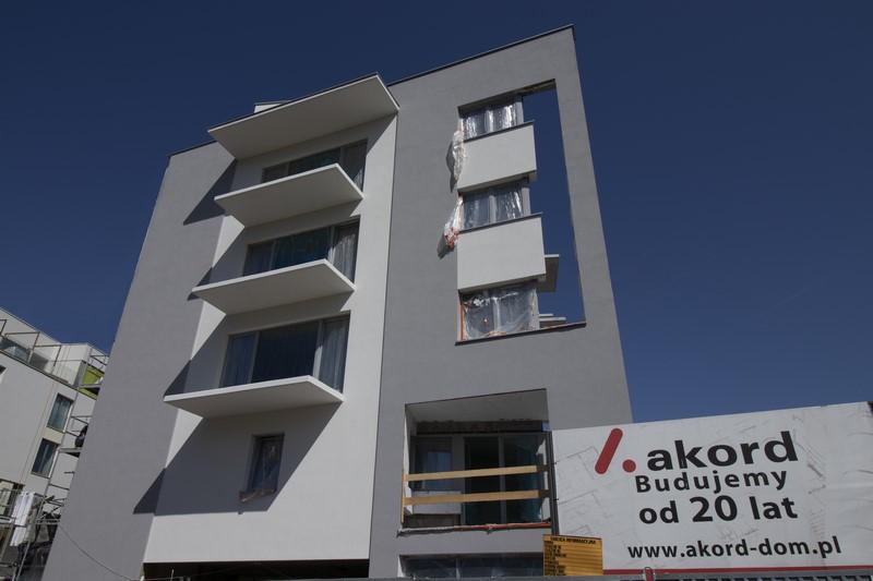 nowoczesne mieszkania Tychy,