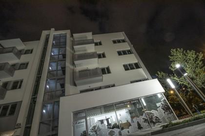 Apartamentowiec 67A_Panorama_noc