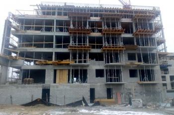 Osiedle Panorama Apartamentowiec 1