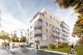 Apartamentowiec A4