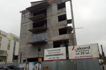 Apartamenty Osiedle Panorama Tychy