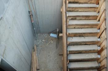 Osiedle Panorama-Apartamentowiec nr 1 - zdjęcie z budowy 21.09.18