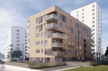 Apartamentowiec A4 Osiedle Panorama