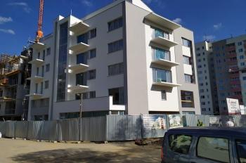 Nowoczesne apartamenty Tychy