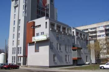 Tychy mieszkania ul. Darwina