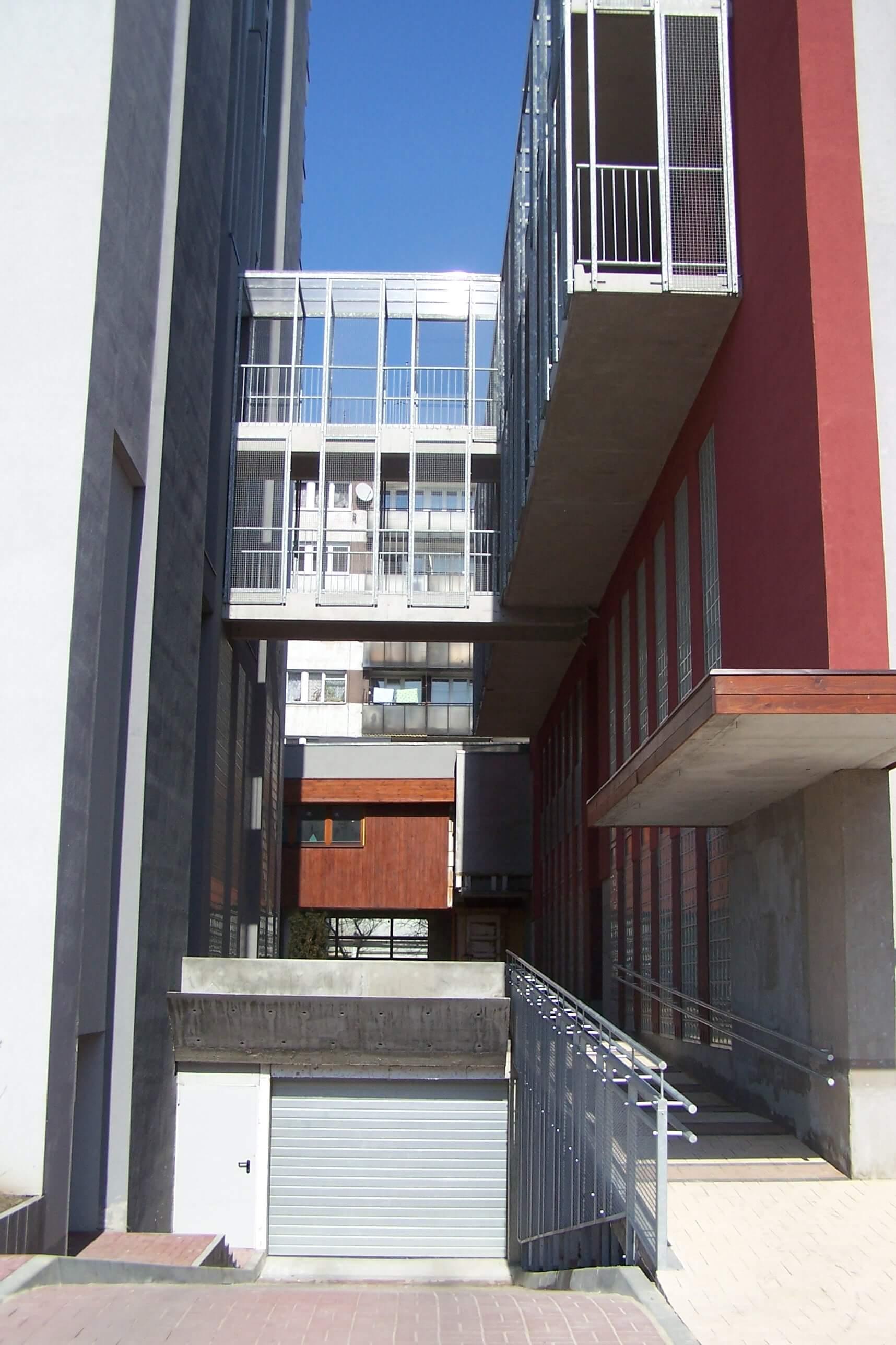 Tychy mieszkania