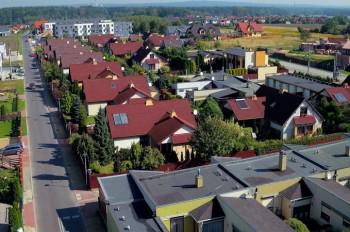 nowe osiedle domów tychy