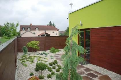 Osiedle domów energooszczędnych Tychy MÑkoêowiec