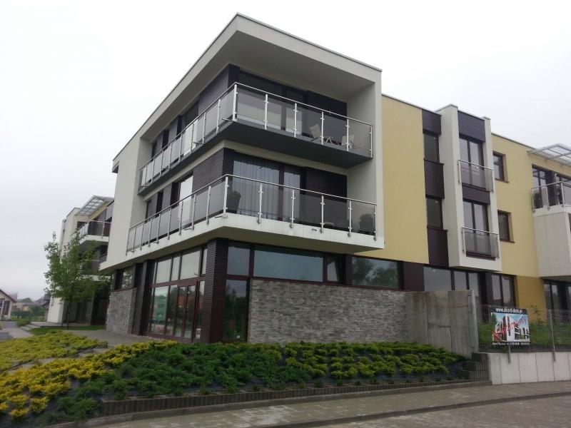 Mieszkania Tychy ul. Nowa (2)