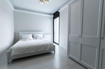 Tychy, ul. Nowa - wnętrze apartamentu