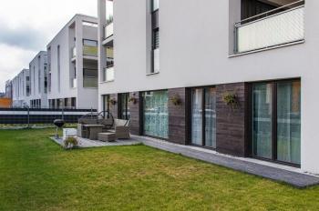 Tychy, ul. Nowa - apartament na parterze