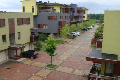 domy i mieszkania Tychy