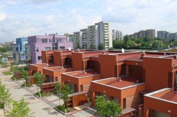 domy i mieszkania w Tychach