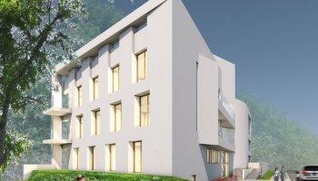 Apartamenty Tychy