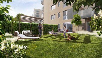 Apartament z ogrodem Panorama_duzy